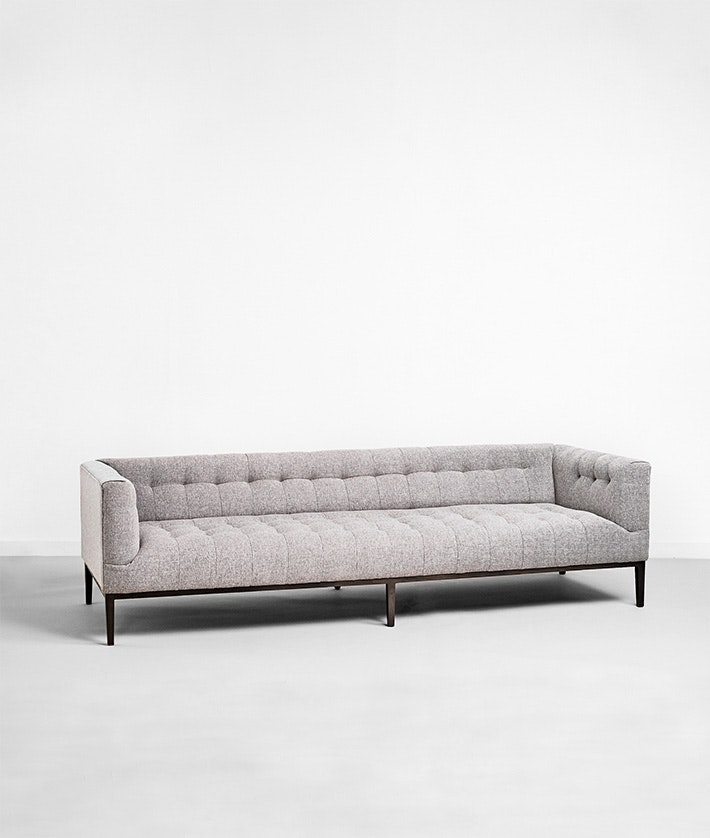 Feather | Monarch Sofa