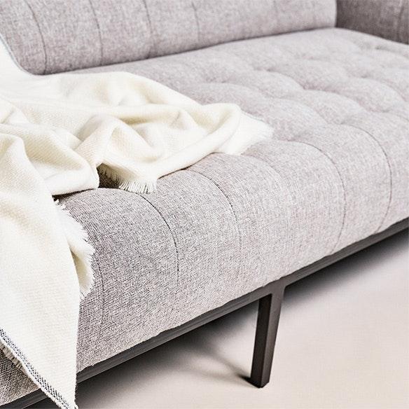 Feather Monarch Sofa