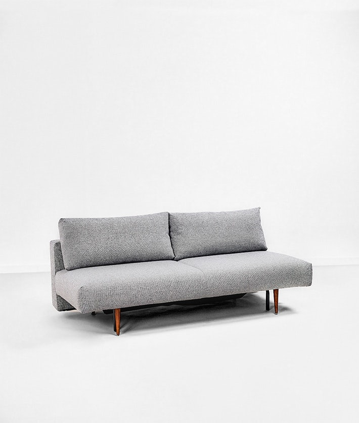 Sleeper Sofa.Feather Nighthawk Sleeper Sofa