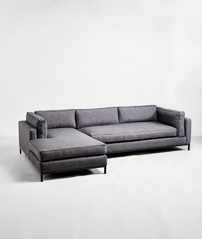 Feather | Sora sectional sofa